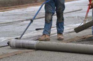 Ce este betonul? Un mixt de materiale.