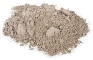 Cimentul este utilizat în beton drept cel mai puternic material de liant din compozitie.