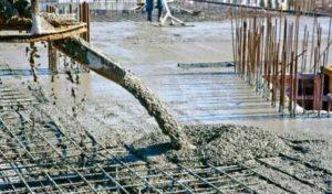 Rolul accentuat al clădirilor din beton in constructii